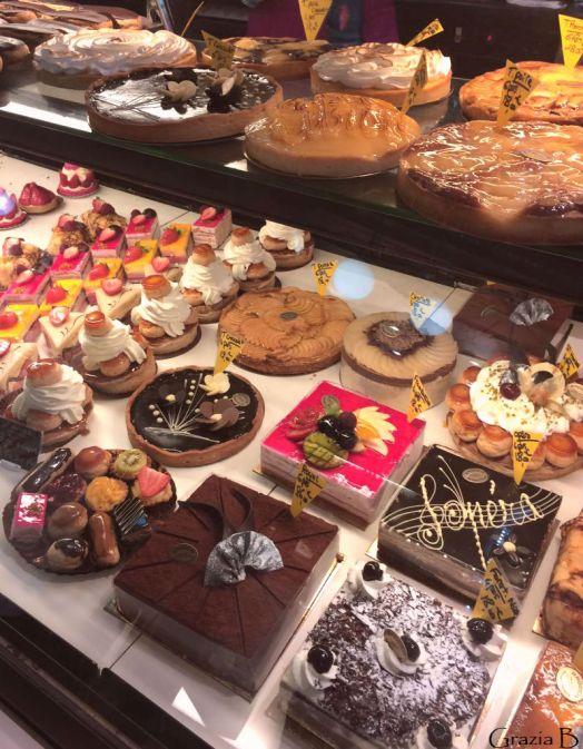 Cakes Paris