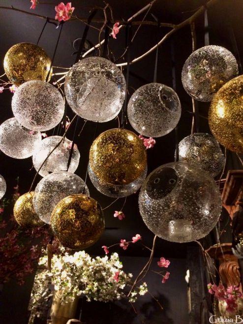 Shiny bulbs