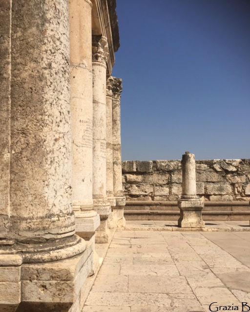 Pillars 1