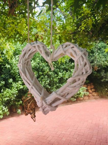 Found my heart